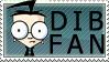 Dib Fan Stamp by Tiny-Toons-Fan