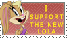 I Support the New Lola Stamp by Tiny-Toons-Fan