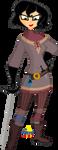 Cassandra by Tiny-Toons-Fan