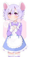 Mouse maid