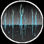 Blue Forest - PixelCircle