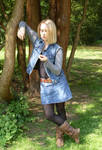 Android 18 Cosplay 3