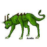 Creep pixel by salainia
