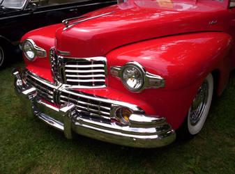 48 Lincoln