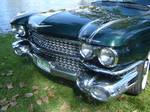 DucktailRun Caddy 1959