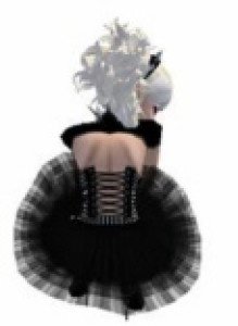 Snowblindn3ss's Profile Picture