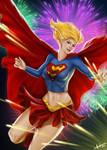 Supergirl~