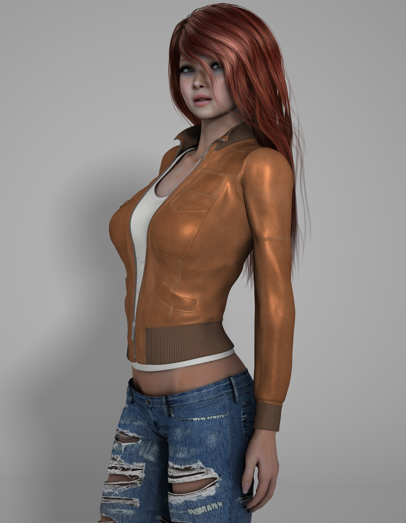 Casual by Eclesi4stiK