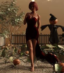 Halloween02 by Eclesi4stiK