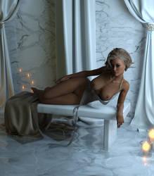 SexyElf05 by Eclesi4stiK