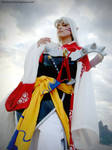 Youkai under the sky - Cosplay