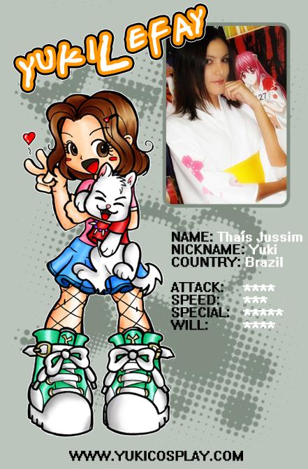 Yukilefay's Profile Picture