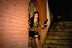 Tomb Raider - Lara Croft 3