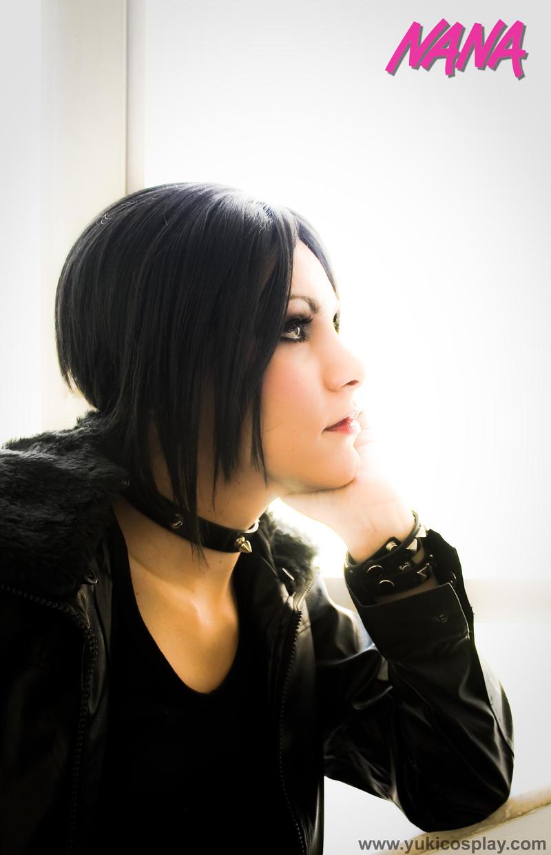 NANA Cosplay - As daylight by Yukilefay