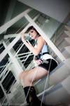 Jill Valentine - RE3 Cosplay