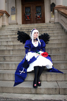 SuiginTou Cosplay - Lovely
