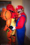 Naughty Mario