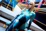 Metroid - Zero Suit Samus 4