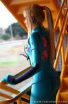 Metroid - Zero Suit Samus 5
