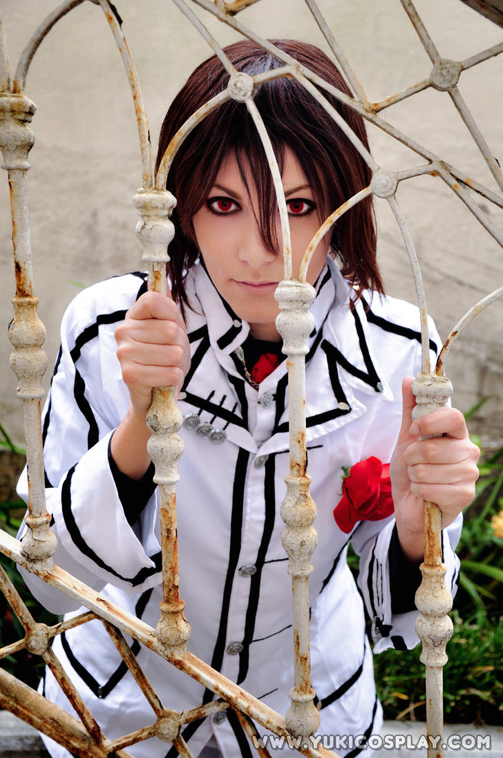 Vampire Knight Kaname Cosplay by Yukilefay on DeviantArt