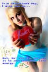 Valentine's Day - Samus 3