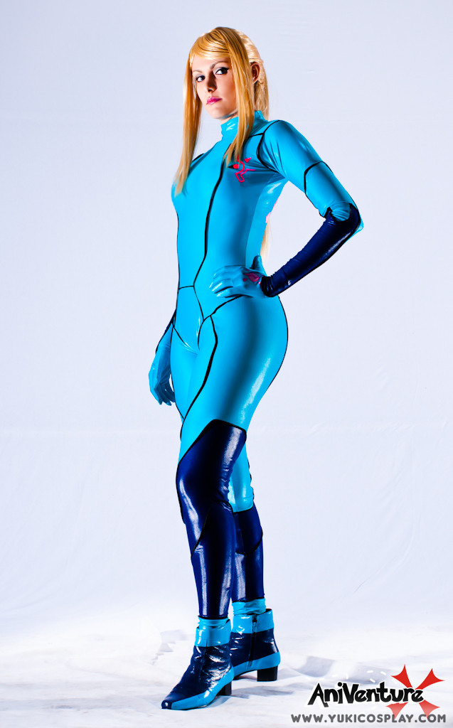 Zero Suit Samus Xxx 13