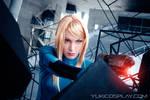 Zero Suit Samus | Metroid