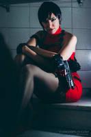 Ada Wong - Resident Evil