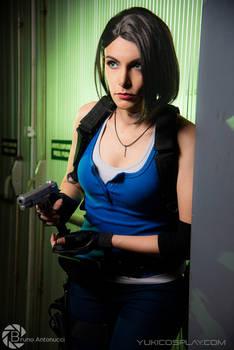 Jill Valentine 2