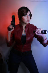 Claire Redfield | Cosplay