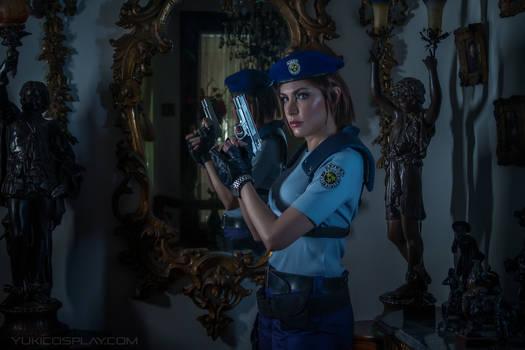 Jill Valentine - Resident Evil 1