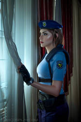 Jill Valentine - Resident Evil 1 | Spencer Mansion