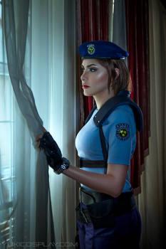 Jill Valentine - Resident Evil 1 | Spencer Mansion