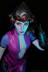 Widowmaker Cosplay | Overwatch