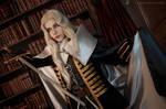 Alucard | Castlevania Cosplay