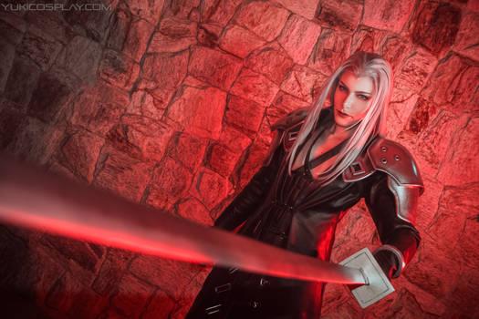 Sephiroth's Masamune| Final Fantasy VII
