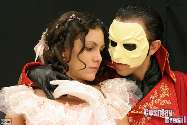 Masquerade... by Yukilefay