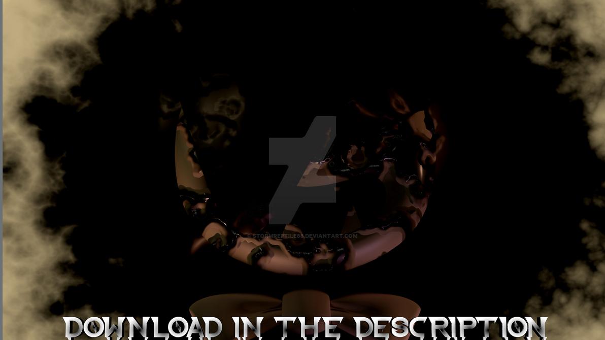C4D/BATIM] Bendy V5 Download by StormReptile88 on DeviantArt