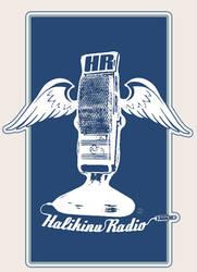 Halikinu Radio Logo Rehash by pineapple-chinchilla