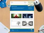 A website for bulletins