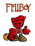 Fell Boy