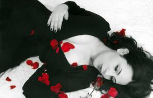 Dafne III by vampipe
