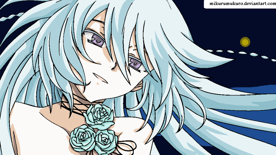 abyss pandora hearts ms paint colored by kanogt