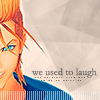 We USED to LAUGH by TechyPen