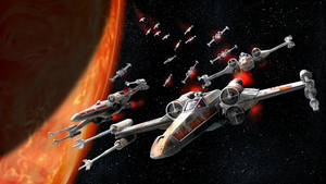 Stay In Formation Red 5