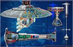 Ship Interior5