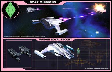 Maroni  Royal Escort B