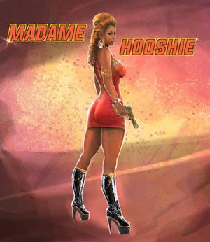 Madame Hooshies 3c
