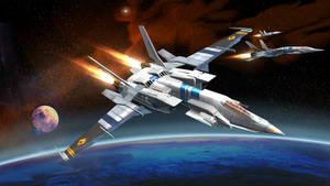 Jet Space 3