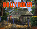 Holly Roller 1b by pyraker